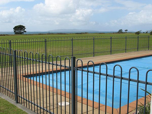 Pool Fences Garden Fencing Security Fencing Auckland