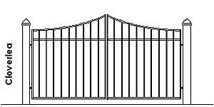 Driveway Swing Gates Sliding Gate Amp Gate Automation