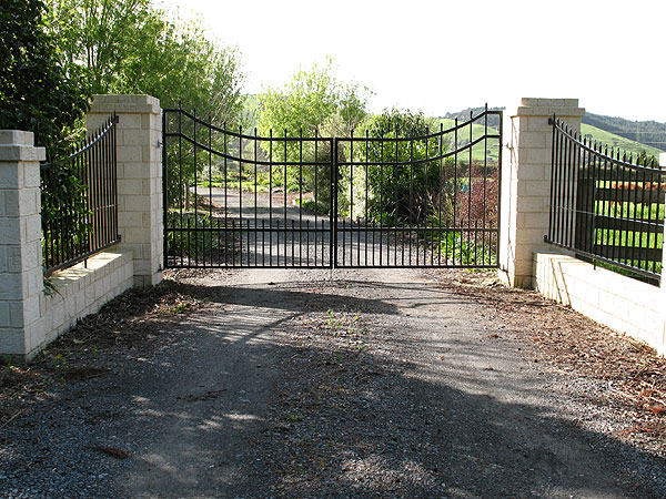 Swing Gates For Driveways 28 Images Electric Gates